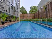 Khách sạn căn hộ Sila Urban Living