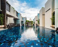 Let's Sea Hua Hin Al Fresco Resort Thailand