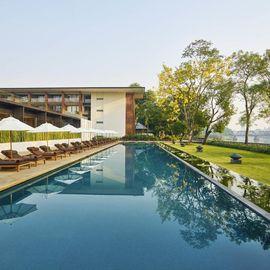 Anantara Chiang Mai Resort Thailand