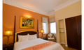 Junior Suite vườn