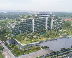 Wyndham Grand Flamingo Đại Lải Resort (Forest In The Sky)