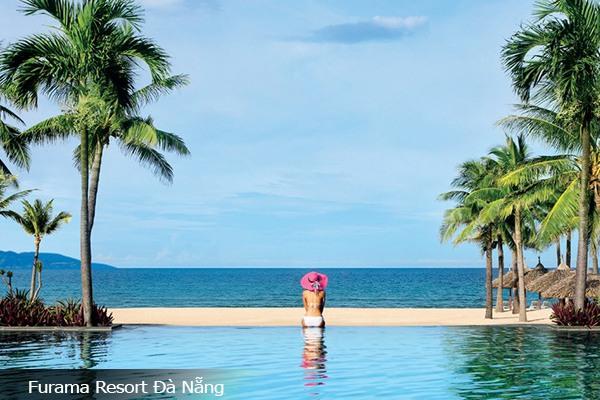 Tháng 11 - Cơn sốt ưu đãi du lịch Đà Nẵng