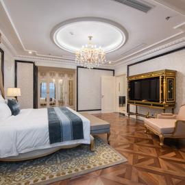 Khách sạn Vinpearl Tây Ninh - Tây Ninh