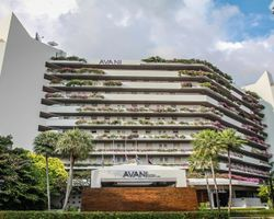 AVANI Pattaya Resort & Spa Thailand