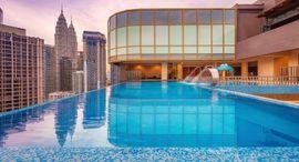 Khách sạn Ibis Kuala Lumpur City Centre Malaysia