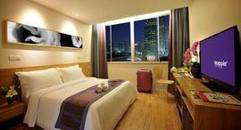 Khách sạn Le Apple Boutique KLCC Malaysia
