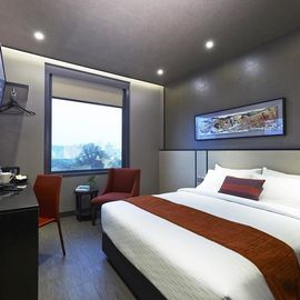 Khách sạn Boss Singapore - Singapore