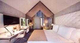 Khách sạn M Social Singapore