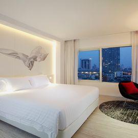 Khách sạn Centara Watergate Pavillion Bangkok