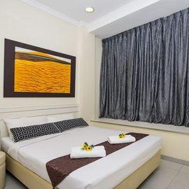 Khách sạn 81 Elegance Singapore