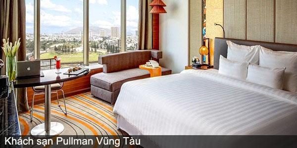 Khách sạn Pullman Vũng Tàu - Vũng Tàu
