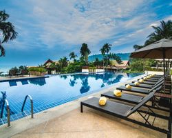 Centara Blue Marine Resort & Spa Phuket Thailand