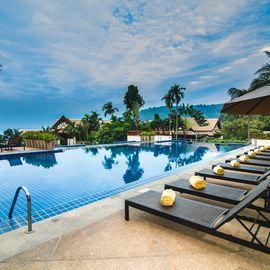 Centara Blue Marine Resort & Spa Phuket Thailand - Phuket