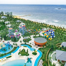 Vinpearl VinOasis Phú Quốc Resort - Phú Quốc
