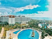 Vinpearl VinOasis Phú Quốc Resort