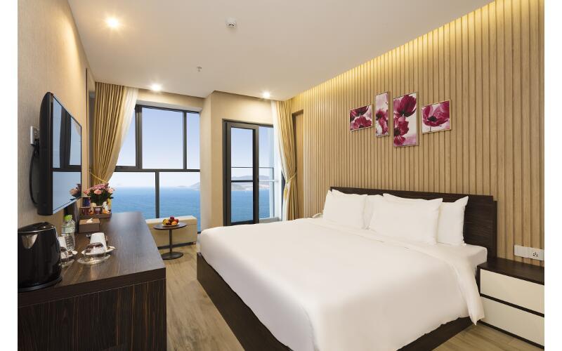 Emerald Bay Hotel & Spa | Nha Trang - Chudu24