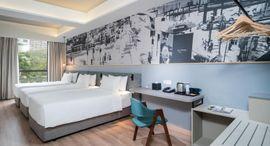 Khách sạn Travelodge Bukit Bintang Kuala Lumpur Malaysia