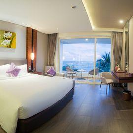 Khách sạn Seashells Phú Quốc - Phú Quốc