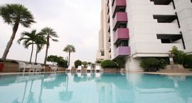 Khách sạn Baiyoke Suite Bangkok Thailand