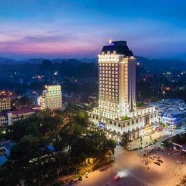 Khách sạn Vinpearl Lạng Sơn - Lạng Sơn