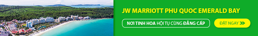 JW Marriott Phu Quoc Emerald Bay