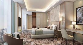 Khách sạn Vinpearl Luxury Landmark 81
