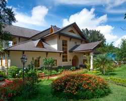 Monet Garden Resort Đà Lạt