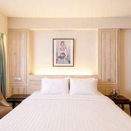 Khách sạn The Residence Rajtaevee Bangkok - Bangkok