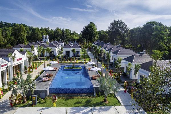 Phú Quốc | Khách sạn/Resort 3* giá siêu ưu đãi