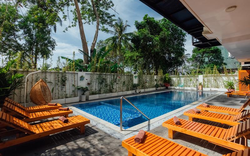 Khách sạn Nesta Phú Quốc | Phú Quốc - Chudu24