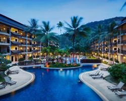Swissotel Resort Phuket Kamala managed by Accor