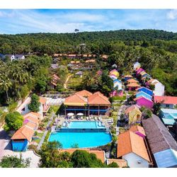 Daisy Village Resort