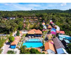 Hillside Village Resort Phu Quoc