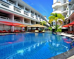 Swissotel Resort Phuket Patong Beach managed by Accor