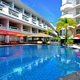 Swissotel Resort Phuket Patong Beach managed by Accor
