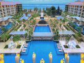 Mulia Resort Bali Nusa Dua