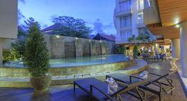 Khách sạn Bedrock Bali