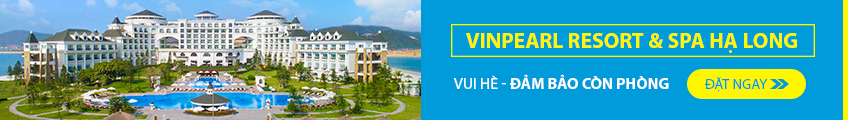 VINPEARL RESORT & SPA HẠ LONG