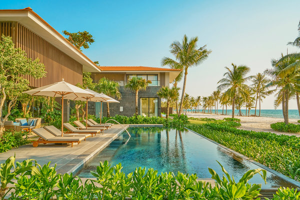 Phú Quốc | Villa - Căn hộ mùa hè dành cho gia đình