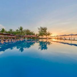 Seahorse Resort & Spa - Phan Thiết