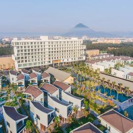 Rosa Alba Resort - Phú Yên