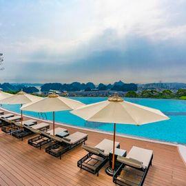 Khách sạn FLC Grand Hạ Long