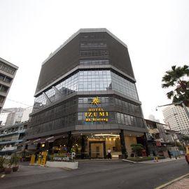 Khách sạn Izumi Bukit Bintang - Kuala Lumpur