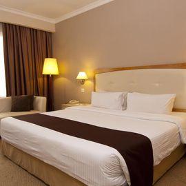 Khách sạn Royale Chulan Bukit Bintang - Kuala Lumpur