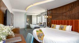 Khách sạn Parze Ocean & Spa Đà Nẵng