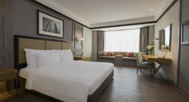 Khách sạn Melia Kuala Lumpur