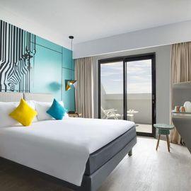 Khách sạn Ibis Styles Bali Petitenget