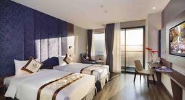 Khách sạn Vesna Nha Trang
