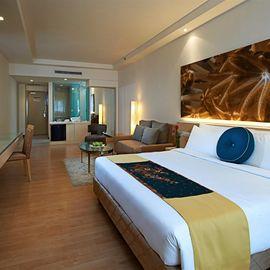 Khách sạn ANSA Kuala Lumpur - Kuala Lumpur