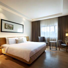 Khách sạn ANSA Kuala Lumpur